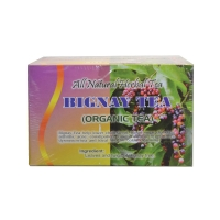 Natural Bignay Herbal Tea (30 teabags)